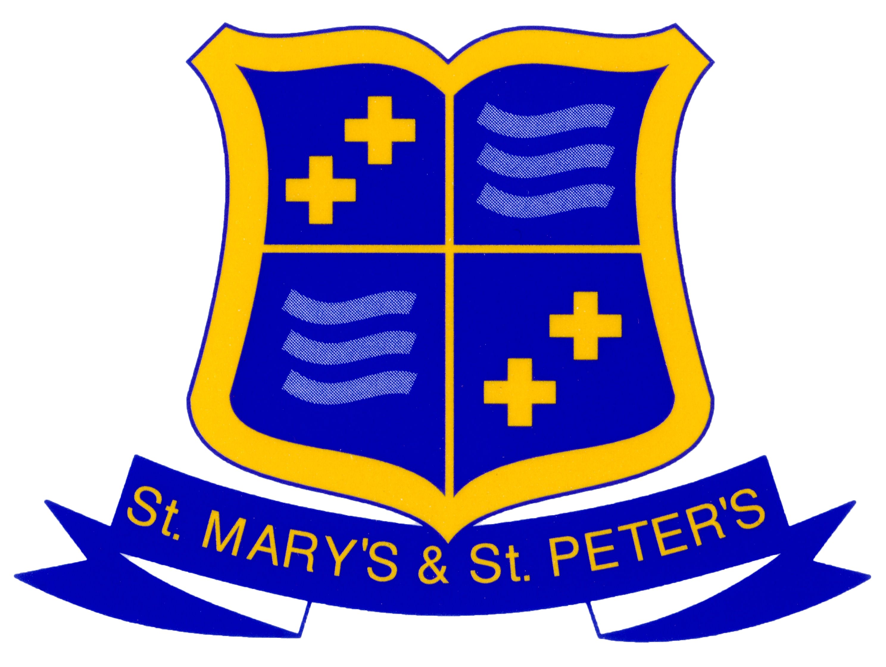 St. Mary's and St. Peter's CofE Primary School